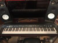 Korg SV1 88 Note Stage piano