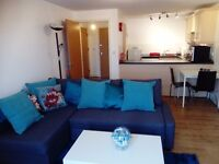 Double room furnished, £16 per night