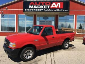 2009 Ford Ranger XL, VERY CLEAN, WE APPROVE ALL CREDIT