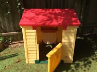 Playhouse for sale!