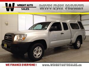 2010 Toyota Tacoma | POWER LOCKS/WINDOWS| 138,731KMS