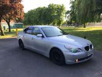AUTOMATIC BMW 5 Series 2.5 525i NEW MOT!!