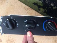FORD TRANSIT MK7 2006-13 RADIO CONTROLS