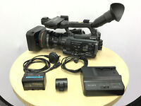 Sony PXW-X200 Camcorder MINT (Sony EX1 - 3rd generation [newest] successor)