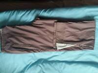 Nike Golf Clima-Fit Trousers for Woman size L