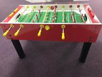 Garlando Professional Soccer Table