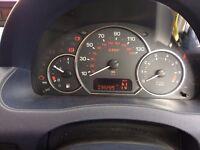 PEUGEOT 1007 1.6 SEMI AUTO 38000 MILES