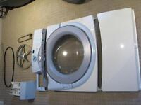 Whirlpool Duet HE Washer parts