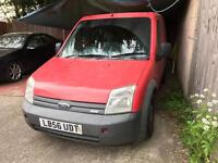 Ford transit connect 1.8 diesel **£1150**