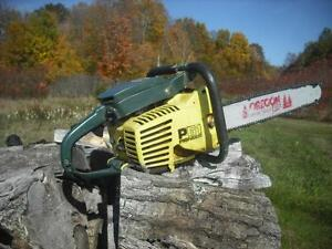 Wanted Pioneer P61 chainsaw for parts