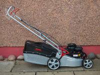 AL-KO Silver 42 BR (3 in 1 Comfort) Self Propelled Petrol Lawnmower