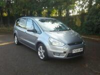 Ford Smax 2008