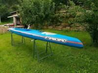 Sup Hard Raceboard Starboard Sprint 14x23 Sachsen - Pirna Vorschau