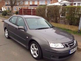 Saab AUTOMATIC Diesel **MOT JULY 2018!** Top of the Range Excellent Condition