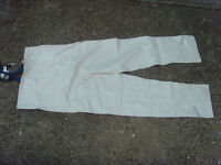 Boating Trousers Size M