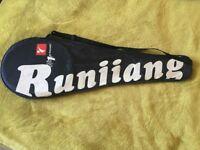 BADMINTON RACKETS x2