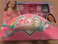 Jewel pets jewellery