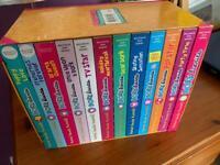 Dork diaries box set