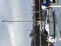 Sailing Boat 23ft