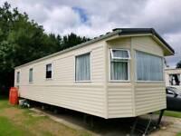 Caravan For Sale At Thorpe Park