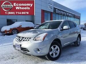 2013 Nissan Rogue S - Special Edition - AWD