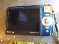 Amazing Waterproof Olympus TG-820, shockproof and waterproof camera