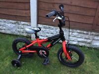 Specialized 12 inch hotrock boys coaster bike