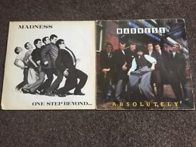 Madness 2xalbums