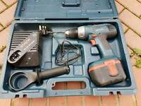 Bosch 24v Combination Drill VGC