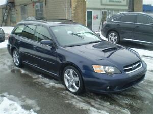 2005 Subaru Legacy 2.5 GT LIMITED!. SORRY...SOLD