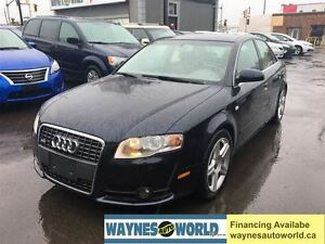 2008 Audi A4 S LINE 2.0T ***FULLY LOADED**