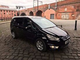 QUICK SALE - FORD GALAXY