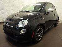 2012 Fiat 500 Pop 250.00 dollars de cartes d'essences