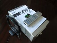 Teac CR-L600 CD/Receiver Micro System