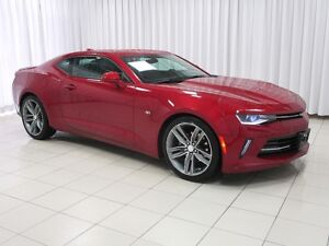 2016 Chevrolet Camaro TEST DRIVE THIS BEAUTY TODAY!!! RS 2DR COU