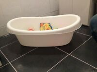 Bathtub IKEA
