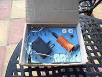 Expo Reliant mini drill kit