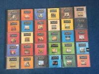 30 Classical Music CDs