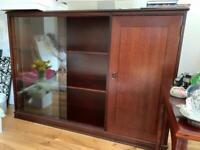 Bookcase/storage unit/ sideboard