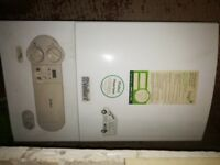 Gas central heating boiler vaillant ecotech pro 28