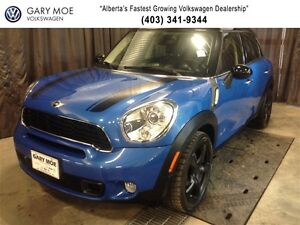 2014 MINI Cooper Countryman Cooper All4 AWD, CarProof Clean plus