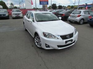 2012 Lexus IS 350 ***LOADED***