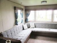 3 Bed Caravan for rent / hire at Craig Tara (24)
