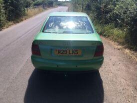 Audi A4 2.4 AUTO