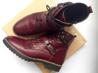 * NEW * Kurt Geiger boots Eur36/UK6