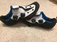 Fizik Size 7 bike shoes