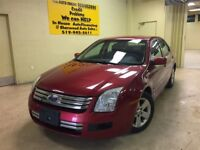 2006 Ford Fusion SE Annual Clearance Sale! Windsor Region Ontario Preview