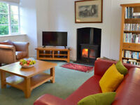 3 bedroom cottage to rent, Old Village Feniton,