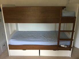Aspace bunkbeds