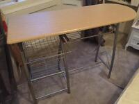 Desk/side unit for sale